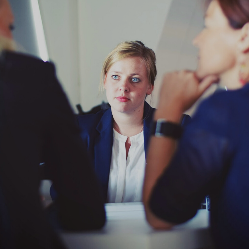 Inglês Para Entrevistas E Processo De Recrutamento